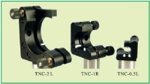 "Optic mount, dia 1.5"", specify L or R hand - TNC-1.5R/L"